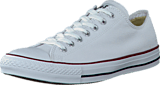 Converse - All Star Canvas Low Canvas White