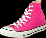 Converse - Chuck Taylor All Star Hi Seasonal Pink Paper