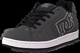 DC Shoes - Net Se Shoe Grey/Black/Grey
