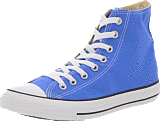 Converse - Chuck Taylor All Star Hi Baja Blue