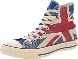 Converse - All Star Union Jack Hi Union Jack