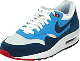 Nike - Air Max 1 Essential White/Midnight/Navy/Blue