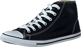 Converse - All Star Mid Dainty Black