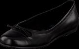 Vagabond - 3804-301-20 Fimi Black