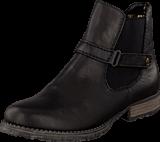 Rieker - Z9262-00 Black