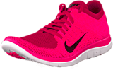 Nike - Wmns Nike Free 4.0 Flyknit Pink Flash