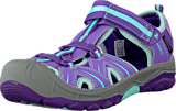 Merrell - Hydro Hiker Sandal Purple/Blue