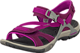 Merrell - Azura Strap Dark Purple
