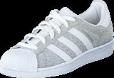 Adidas Originals - Superstar W Silver Met./Ftwr White