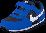 Nike - Nike Md Runner TDV Blue