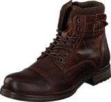 Jack & Jones - JJ Albany Brown Stone