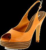 Shoe Biz - Atanado Sandal Pinha