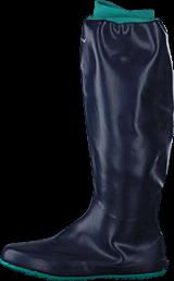 Amaort - Rain Boot Pacablz, Navy
