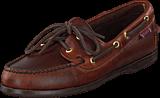 Sebago - Victory Brown Oiled
