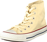 Converse - All Star Canvas Hi Canvas Off-White