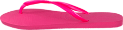 Havaianas - Slim Shocking Pink
