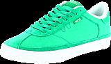 WeSC - Thorpe Low Top Kelly green