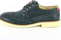 Mexx - James Derby Charcoal