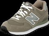 New Balance - M574GS Grey