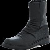 V Ave Shoe Repair - Metal Boot Black