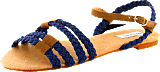 Boomerang - Sando Blå