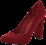 Sugarfree Shoes - Vilin Red