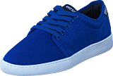 WeSC - Edmond Low Top Royal Blue