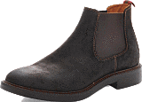 Marc O'Polo - Flat Heel Chelsea Oily Suede