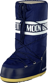 Moon Boot - Moon Boot Nylon Blue