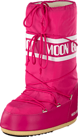 Moon Boot - Moon Boot Nylon Bouganville