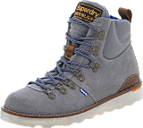 Superdry - Cutnal boot Grey