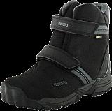 Treksta - Cobra Velcro GTX Kid/Jr Black , Grey