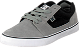 DC Shoes - Tonik Shoe Greygrey/White