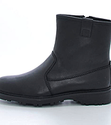 Hush Puppies - Andrew II Black