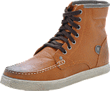Sneaky Steve - Can´t Cognac Leather
