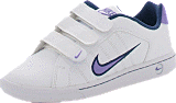 Nike - Court Tradition 2 Plus (GSV) White-Iris