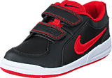Nike - Pico 4 (Tdv) Black/University Red
