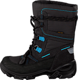 Ecco - Snowboarder Black/Moonless