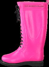 Ilse Jacobsen - Long Rubberboot Pink