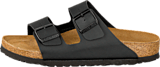 Birkenstock - Arizona Slim Soft Black