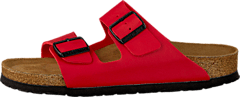 Birkenstock - Arizona Slim Soft Red