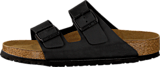 Birkenstock - Arizona Soft Black