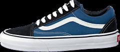Vans - U Old Skool Navy