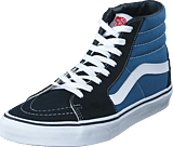 Vans - U SK8-HI Navy