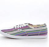 Vans - U Authentic Lo Pro Multi Stripe