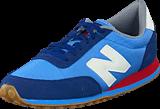 New Balance - U410SBLU Blue/Red/White