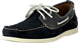 Timberland - EK Heritage Boat 2 Eye Navy Rough Cut
