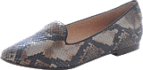 KMB - S310 Snake Taupe