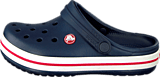 Crocs - Kids Crocband Navy