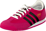 adidas Originals - Dragon J Bold Pink/Core Black/White